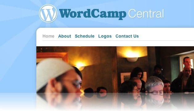 Summer of WordCamps!